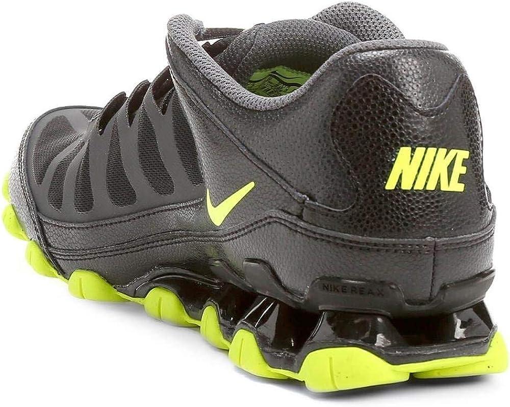 Nike Herren Reax 8 Tr Mesh Fitnessschuhe Schwarz