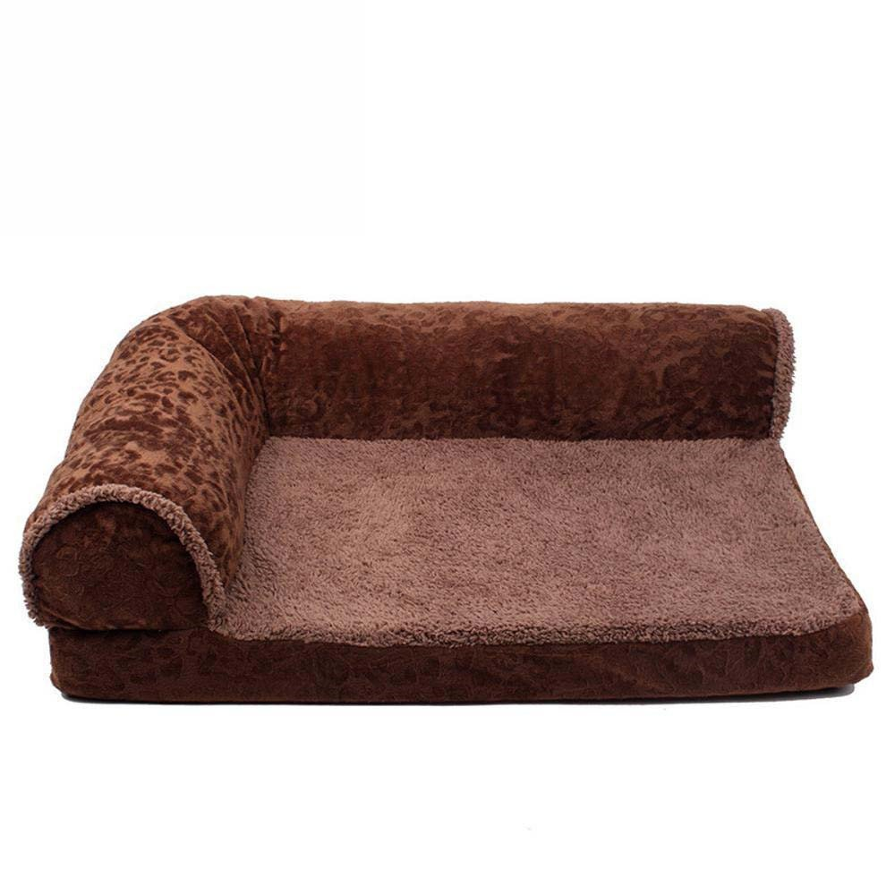 E Medium E Medium Weiwei Kennel Cat Litter Pet Supplies Autumn and Winter Warm pet nest Dog mat