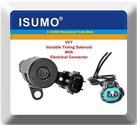 Amazon com: 24355-2B000 / VVT339 Engine Variable Timing