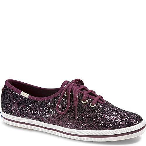 | Keds x Kate Spade New York Champion Glitter