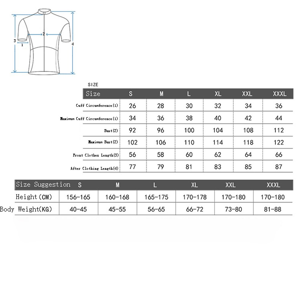 - - - Pinjeer 2018 Newest Summer Knight Style Breathable and Quick Dry Cycling Jersey Clothing for Men Bicycle Riding,Excellent Elasticity 100% Polyester Jersey Men Half Short Sleeve for Racing Bike c0245c