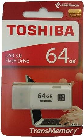 Toshiba 16GB 32GB 64GB TransMemory Hayabusa USB 3.0 Flash Drive THN-U301