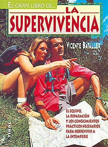 Descargar Libro Manual De Supervivencia Vicente Bataller