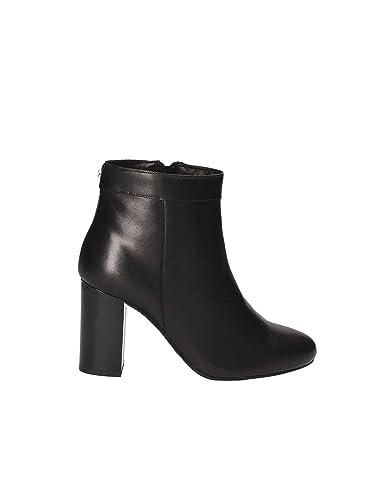Guess FLDOR3LEA09 Botines Tobilleros Mujer 40: Amazon.es: Zapatos y complementos