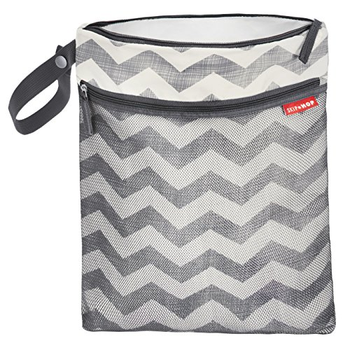 wet and dry baby bag - 5