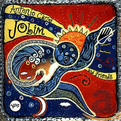 Jobim, Antonio Carlos - Antonio Carlos Jobim & Friends - Amazon.com Music