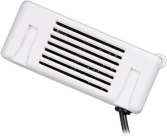 Amazon.es: STOGA Mini purificador de Aire de Coche Micro ozono ...