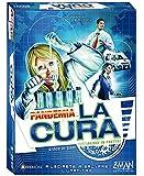 Asterión 8384 - Pandemia: The Cure, italiano Edición