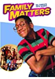 Family Matters: The Complete Fifth Season [Region 1]