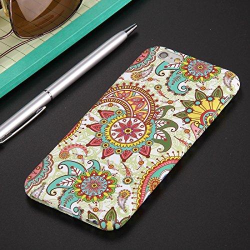 Phone Taschen & Schalen Für iPhone 6 Plus & 6s Plus National Style Pattern PC Schutzhülle ( SKU : IP6P0959B )