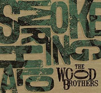 One Drop of Truth Music Poster Promo The Wood Brothers