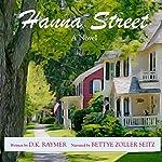 Hanna Street   D K Raymer