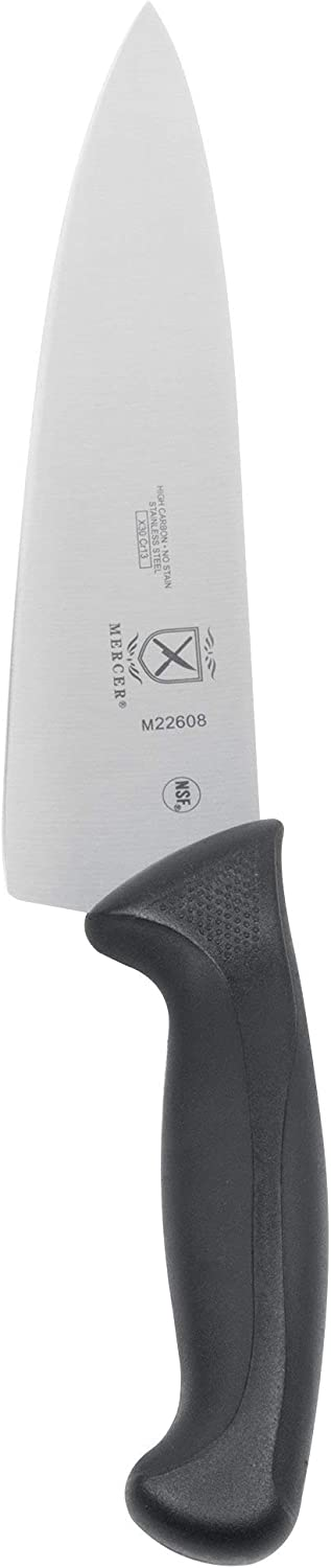 Mercer Culinary M22068 Millennia Chef's Knife