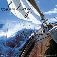 Sailing 2016 Calendar