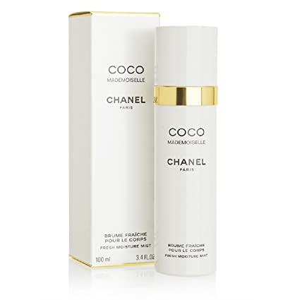 853acab0b35 Chanel Coco Mademoiselle Ladies Body Mist 100ml  Amazon.co.uk  Kitchen    Home