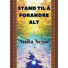 stand til å forandre alt (Norwegian Edition)