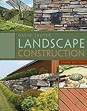 Landscape Construction 3rd Edition