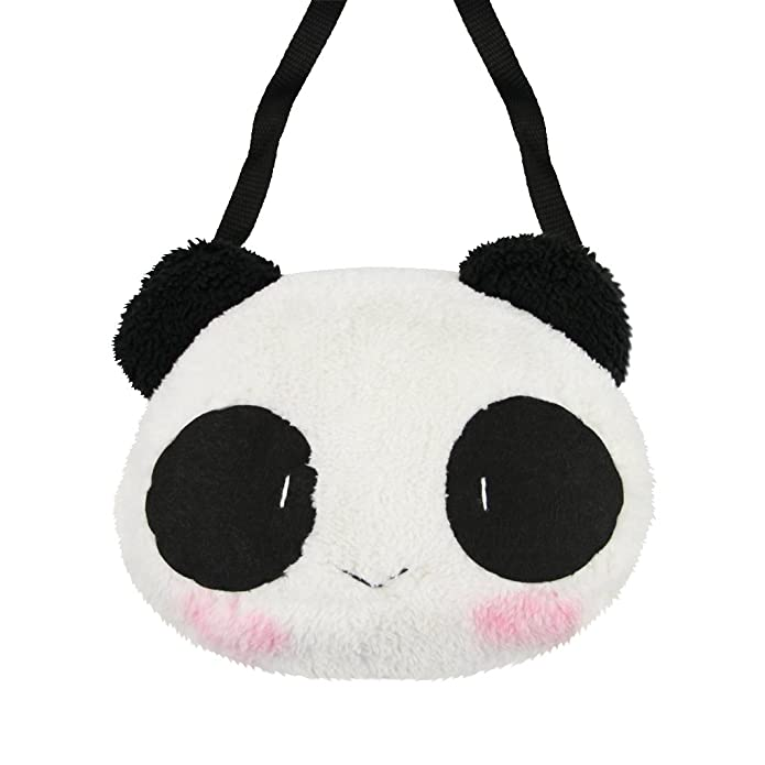 Amazon.com: Kids Toddlers bolsas de hombro Panda Cell ...