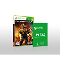 Gears of War Judgment [Xbox Live Gold Membership Bundle] [Japan Import]