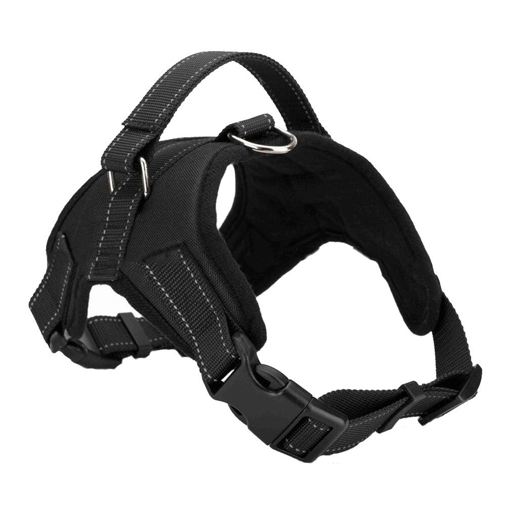 Mr. Dog No Pull Dog Soft Leash Harness