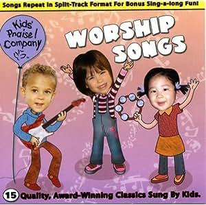 Kids' Praise! Worship Songs