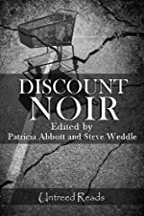 Discount Noir Kindle Edition