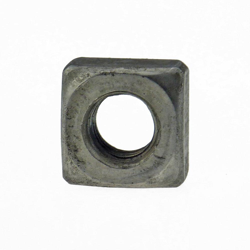 Gewindestange DIN 976-1 Stahl blank Form A 1000 mm lang M 5-1 Stück