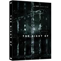 The Night Of - DVD - HBO