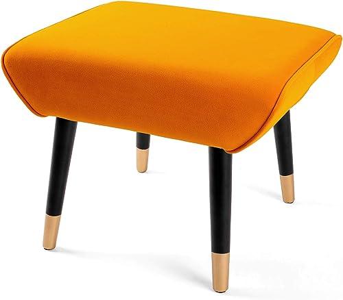 Adeco Ottoman Stool Seat