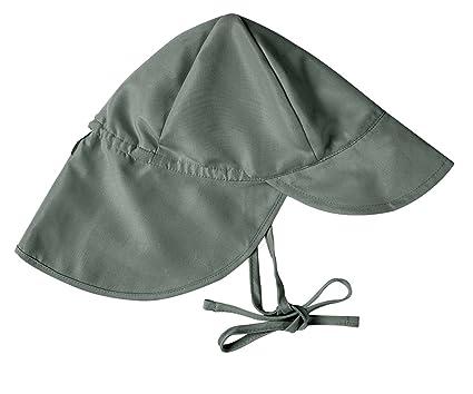 Zando Baby Infant Cute Sun Hat Swim Beach Hat Caps for Baby Boys and Girls  UPF 34525e3d395
