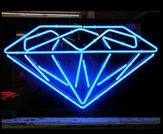 iecool Diamond Neon Sign 17