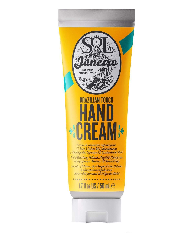 Sol De Janeiro Brazilian Touch Hand Cream 1.7 oz / 50 ml