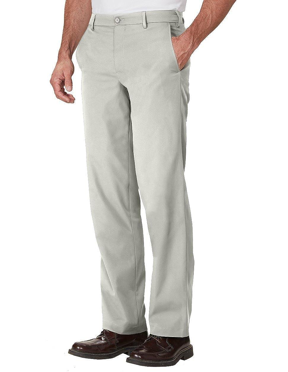 3459ecdc SCOTTeVEST Contemporary Cargo Pants - 6 Pockets Business Mens Travel Pants