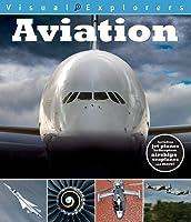 Aviation (Visual Explorers) [Idioma