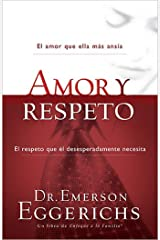 Amor y respeto (Spanish Edition) Kindle Edition