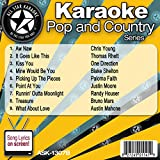All Star Karaoke Pop and Country Series (ASK-1307B)