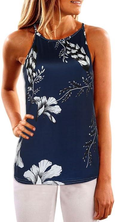 feiXIANG Donna T Shirt Sciolto Blusa Maglietta Donne Elegante Camicia a Maniche Lunghe da Donna Pullover Felpa Stampata S,M,L,XL R