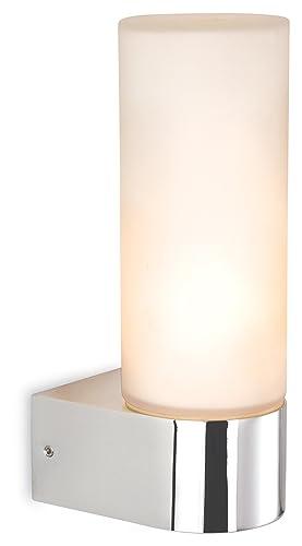 Ch 2326 Firstlight 11 Gennaio G9 33 Watt Lampada Da Parete Della