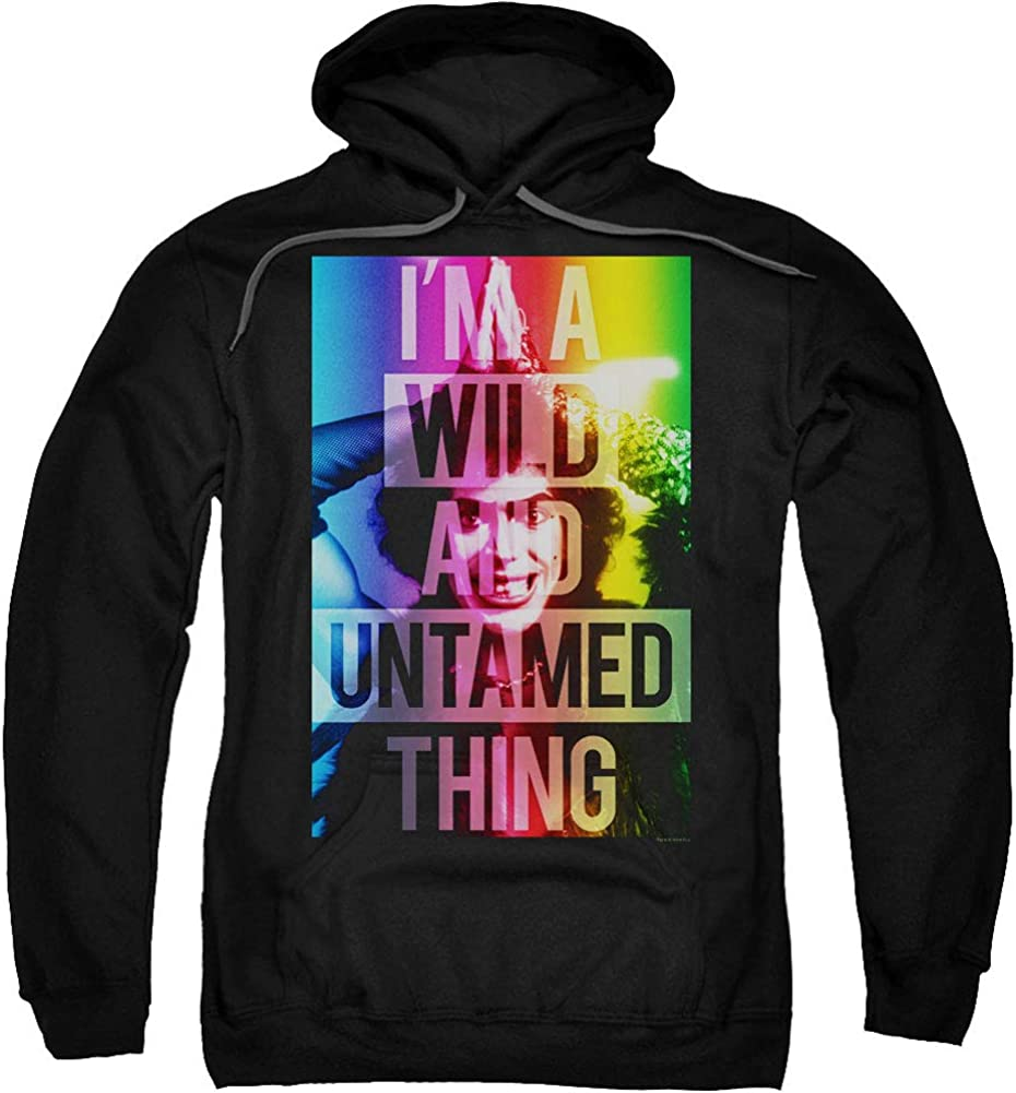 Rocky Horror Picture Show Mens Whild Thing Pullover Hoodie