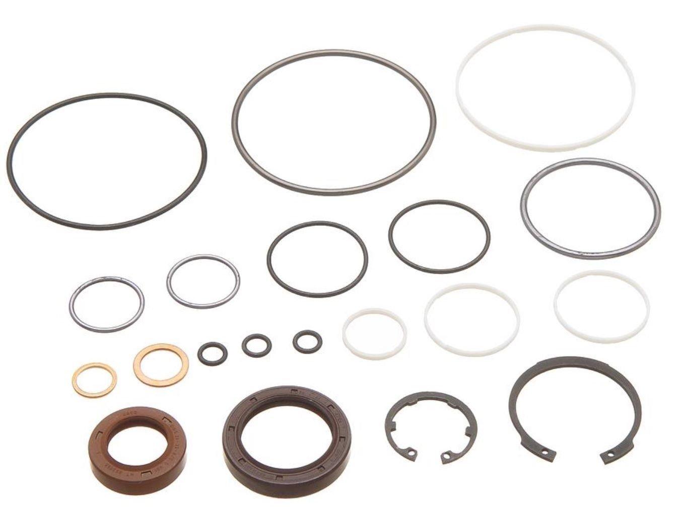 Mercedes 300SL SL320 SL500 SL600 Power Steering Gear Box Seal Kit HUBMULLER