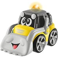 Chicco Dozzy vehículo parlanchín (00009354000040)