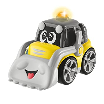 Chicco Dozzy vehículo parlanchín 00009354000040