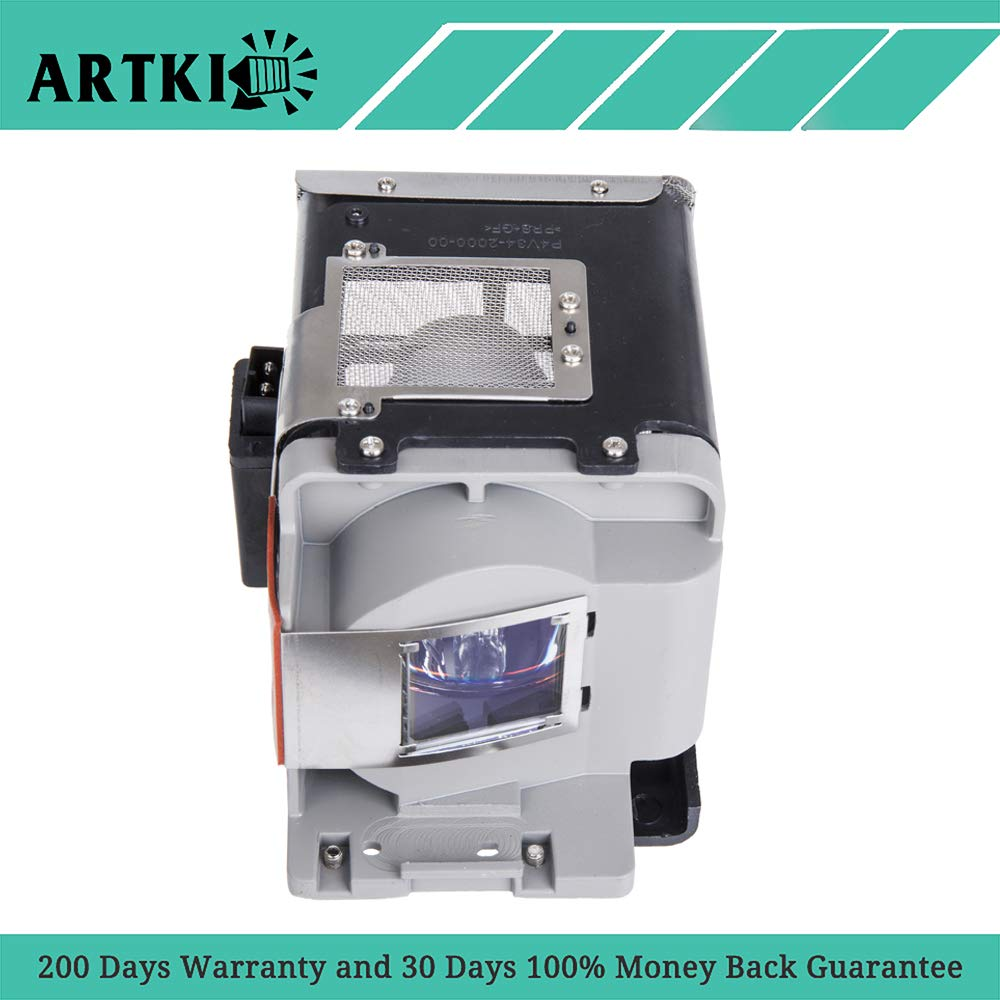 Artki VLT-HC3800LP プロジェクター交換用ランプ電球 MITSUBISHI lvp-hc3800 対応   B07DYR5VV8
