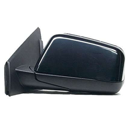 Headlights Depot Replacement For Ford Edge Left Driver Side Door Mirror W Heated Glass