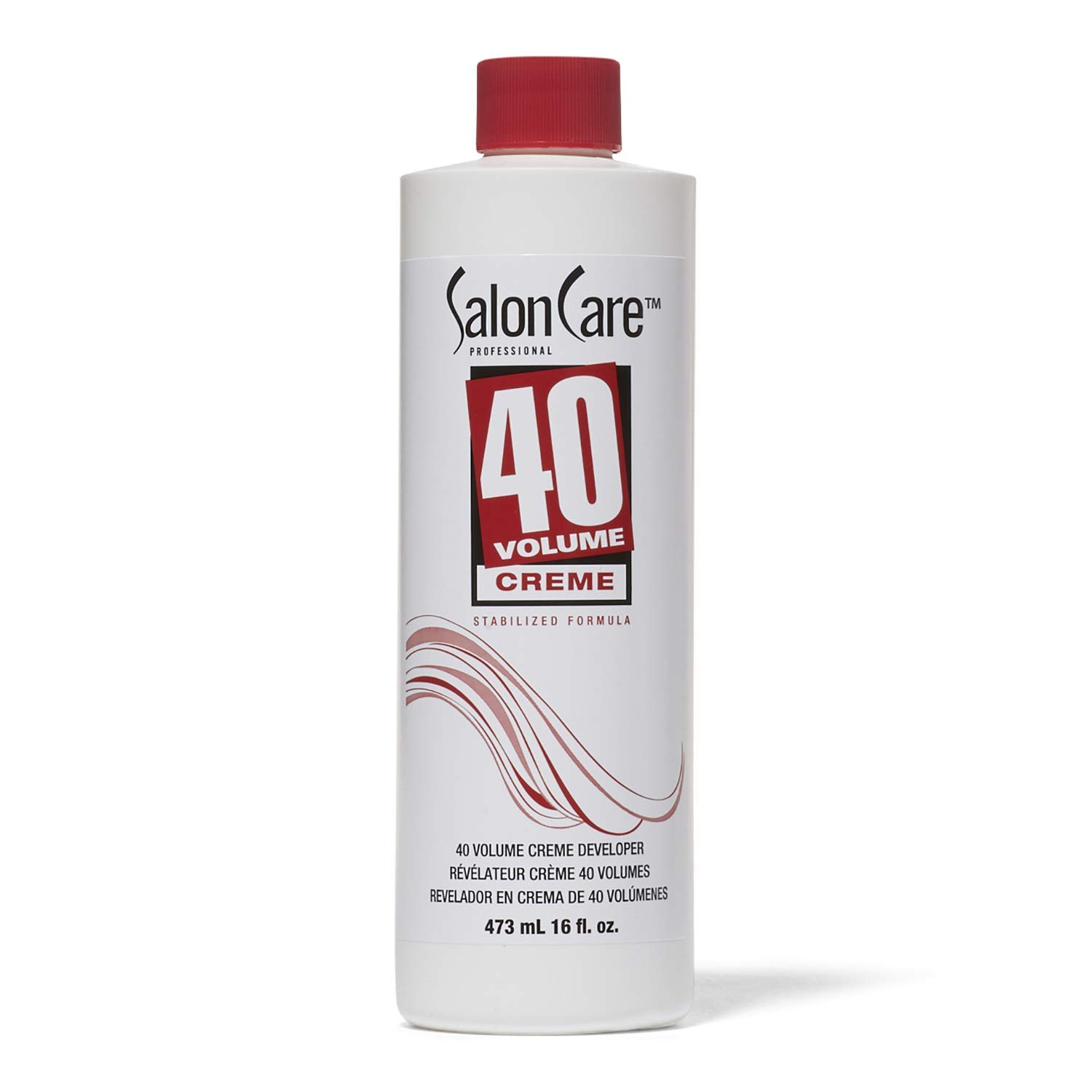 40 Volume Creme Developer, 16 oz