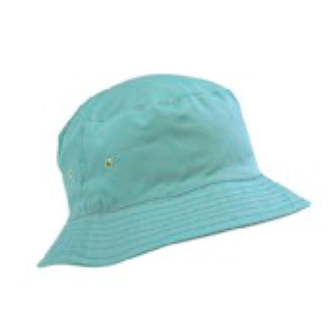 56d1e28ab8e Kids Cotton Bucket Sun Hat - School