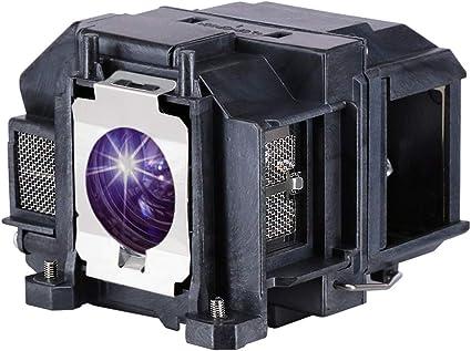 V13H010L67 EPSON VS210 Projector Lamp