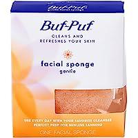 Buf-Puf Facial Sponge Gentle