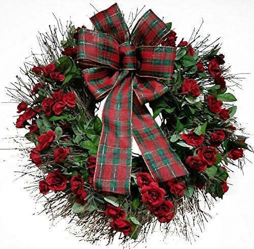 Winter Wreath Crafts - 2