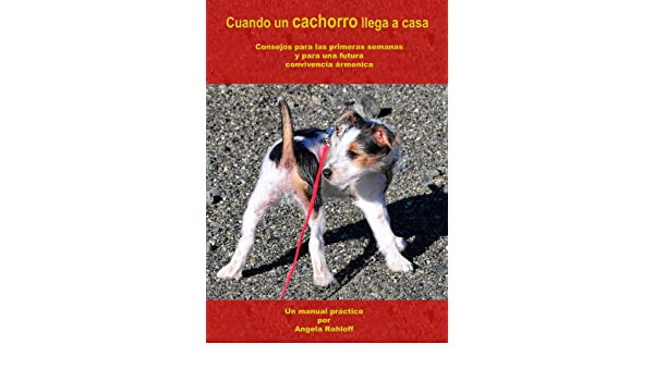 Cuando un cachorro llega a casa (Spanish Edition) - Kindle edition by Angela Rohloff. Crafts, Hobbies & Home Kindle eBooks @ Amazon.com.